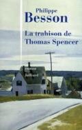 Bekijk details van La trahison de Thomas Spencer