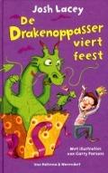 Bekijk details van De drakenoppasser viert feest