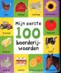 Bekijk details van Mijn eerste 100 boerderijwoorden