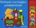 Bekijk details van Dribbels voertuigen geluidenboek