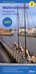 Bekijk details van Wateralmanak 2017