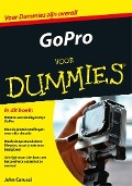 Bekijk details van GoPro voor dummies