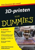 Bekijk details van 3D-printen voor dummies