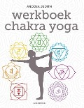 Bekijk details van Werkboek chakra yoga