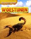 Bekijk details van Woestijnen