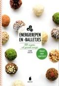 Bekijk details van Energierepen en -balletjes