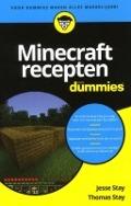 Bekijk details van Minecraft recepten voor dummies