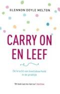 Bekijk details van Carry on en leef