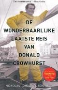 Bekijk details van De wonderbaarlijke laatste reis van Donald Crowhurst