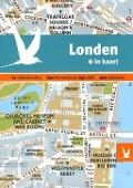 Bekijk details van Londen in kaart