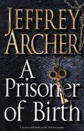 Bekijk details van A prisoner of birth