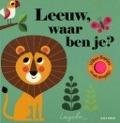 Bekijk details van Leeuw, waar ben je?