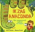 Bekijk details van Ik zag Anaconda