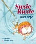 Bekijk details van Suzie Ruzie in het diepe