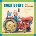 Bekijk details van Boer Boris telt schaapjes