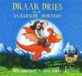 Bekijk details van Draak Dries en de vliegende dokters