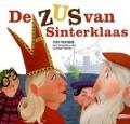 Bekijk details van De zus van Sinterklaas