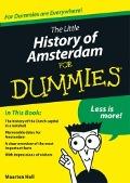 Bekijk details van The little history of Amsterdam for dummies