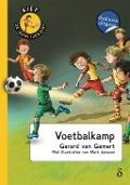 Bekijk details van Voetbalkamp