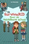 Bekijk details van De survivalKID naar de middelbare school