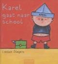 Bekijk details van Karel gaat naar school