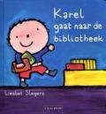 Bekijk details van Karel gaat naar de bibliotheek
