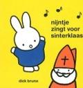 Bekijk details van Nijntje zingt voor Sinterklaas
