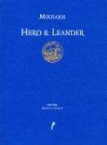 Bekijk details van Hero & Leander