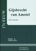 Bekijk details van Gijsbrecht van Amstel