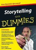Bekijk details van Storytelling voor dummies