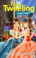 Bekijk details van De olijke tweeling viert feest