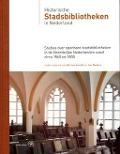 Bekijk details van Historische stadsbibliotheken in Nederland