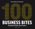 Bekijk details van 100 business bites