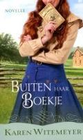 Bekijk details van Buiten haar boekje