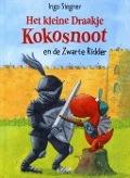 Bekijk details van Het kleine draakje Kokosnoot en de Zwarte Ridder