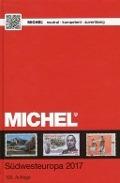 Bekijk details van Michel® Europa-Katalog 2017. Band 2: Südwesteuropa