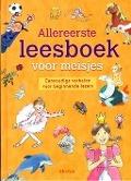 Bekijk details van Allereerste leesboek voor meisjes