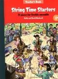Bekijk details van String time starters; Teacher's book