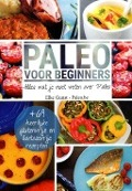 Bekijk details van Paleo voor beginners