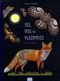Bekijk details van Uil, vos en vleermuis