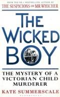 Bekijk details van The wicked boy