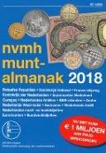 Bekijk details van NVMH muntalmanak 2018