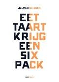 Bekijk details van Eet taart krijg een sixpack