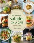 Bekijk details van De lekkerste salades in a jar
