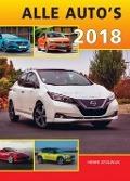 Bekijk details van Alle auto's 2018