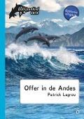 Bekijk details van Offer in de Andes