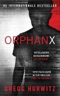 Bekijk details van Orphan X