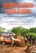 Bekijk details van Oranjeleeuwen door Afrika