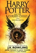 Bekijk details van Harry Potter and the cursed child