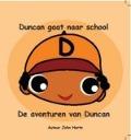 Bekijk details van Duncan gaat naar school
